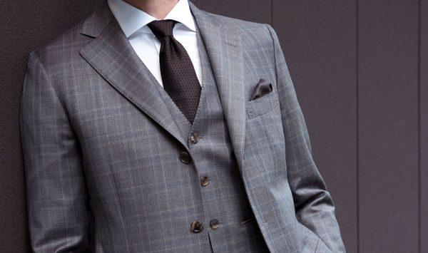 世界のスーツの超一流ブランドの特徴をご紹介!