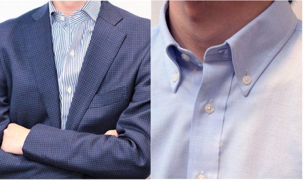 【シーン別】スーツに合わせるシャツの選び方