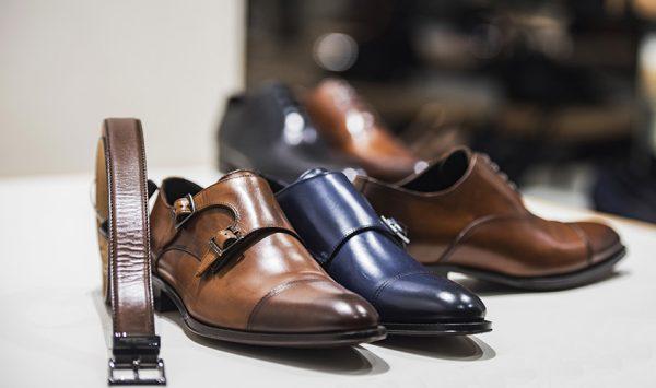 革靴とベルトの合わせ方 | 5つのポイントをおさえて着こなしアップ