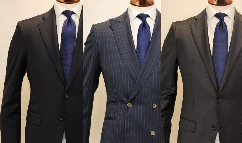 ダブルスーツ ダブル スーツ ⑤
