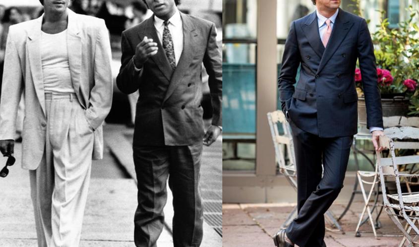 ダブルスーツ ダブル スーツ ⑥