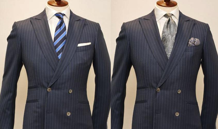 ダブルスーツ ダブル スーツ ⑧