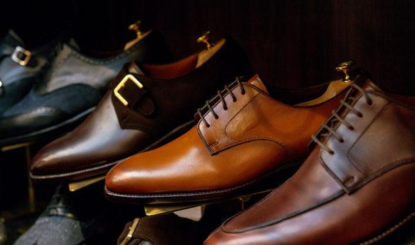 これさえ持っていれば安心 | ジャケパンスタイルの靴について解説