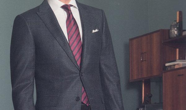 高級スーツと既製品のスーツの違いとは?特徴やメリットを解説