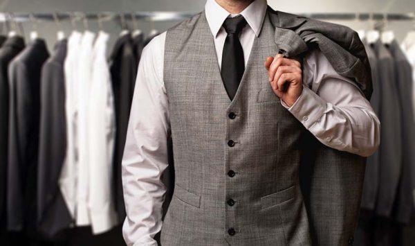 スーツ×ベストの着こなし術 | 結婚式やパーティーで注目の3ピーススーツ