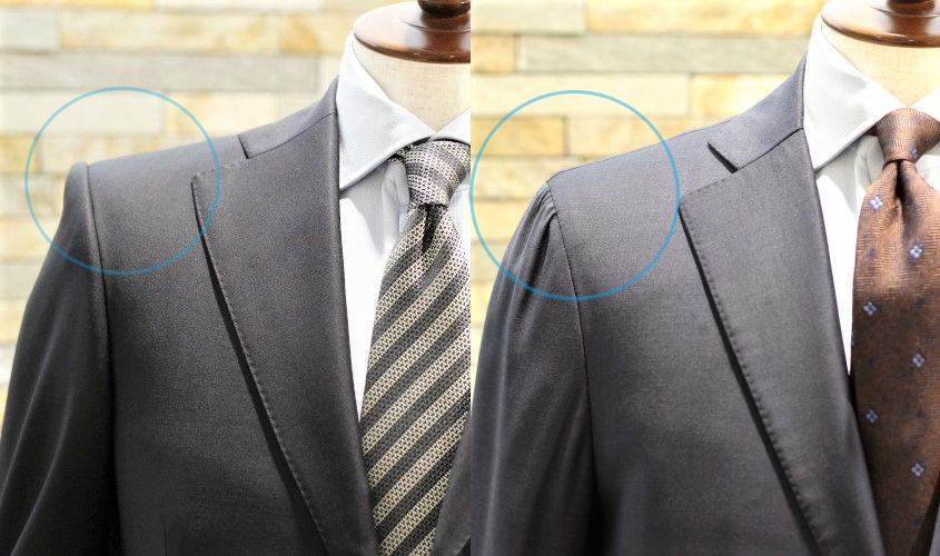 マニカカミーチャと通常袖との違い