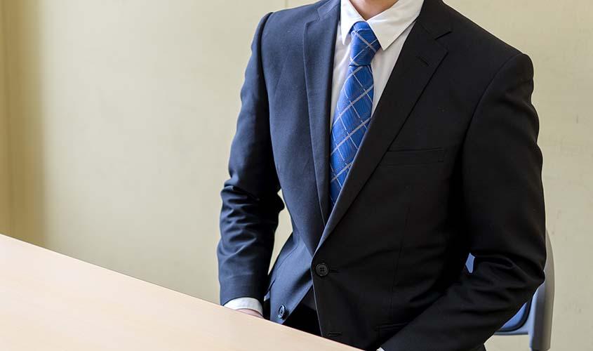 就活用のネクタイの色柄