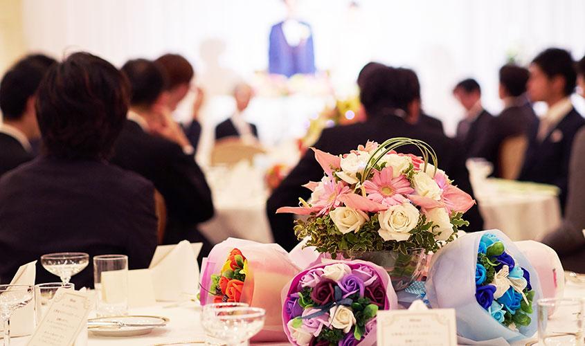 冠婚葬祭スーツ