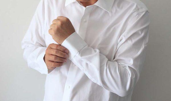 ワイシャツの寿命とその見分け方 | 4つの買い替えサイン