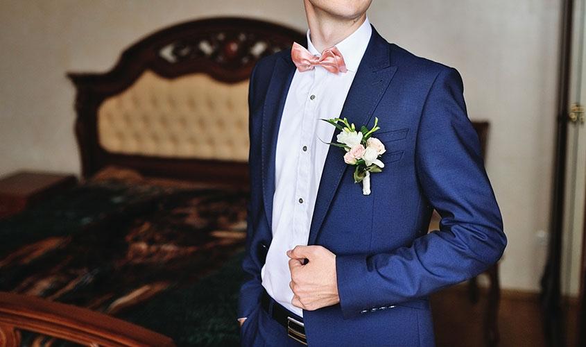 ブルースーツのメリット