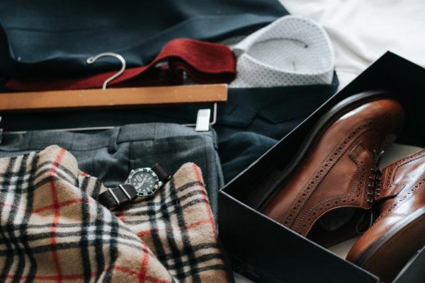 【スーツの衣替え】最適な時期と季節による違いを解説