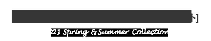 cooleffect(クールエフェクト)エルメネジルド・ゼニア最新コレクション2021春夏